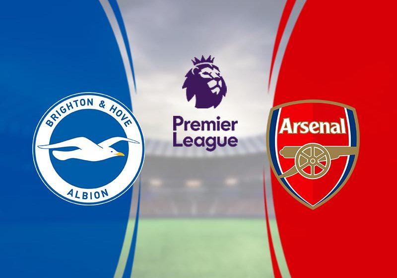 Soi kèo trận đấu Brighton vs Arsenal lúc 21h00 ngày 20/6/2020 – Giải Ngoại Hạng Anh