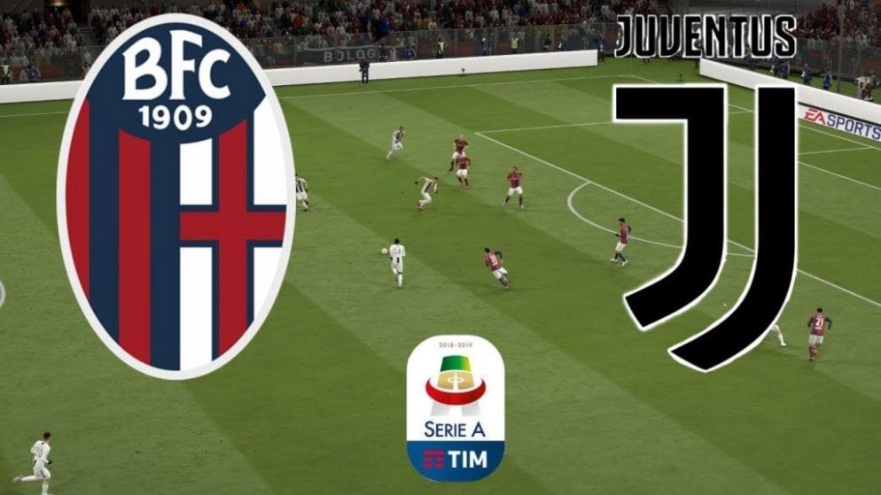 Soi kèo trận đấu Bologna vs Juventus 02h45 ngày 23/6/2020 – VĐQG Italia