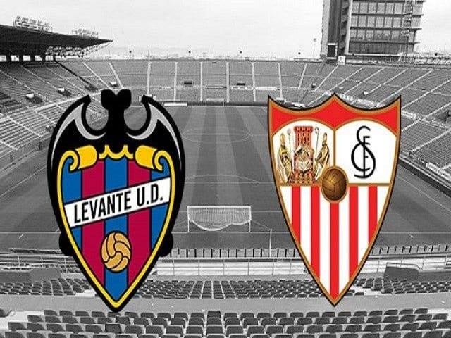 Soi kèo bóng đá Levante vs Sevilla