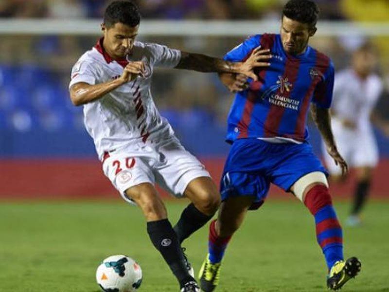 Mục tiêu của Levante là cầm hòa giành 1 điểm