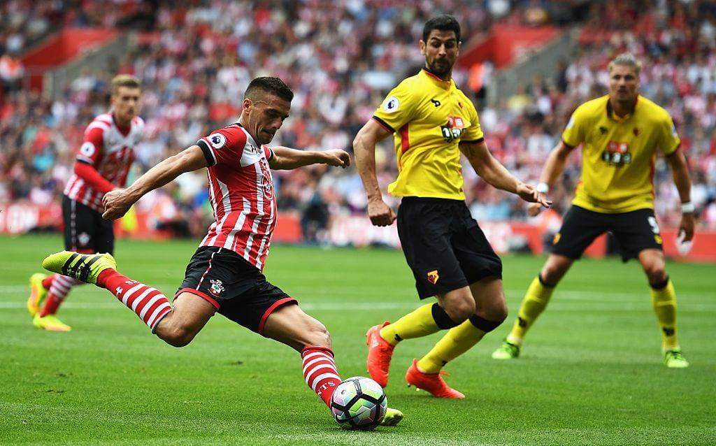 Southampton đang bị mất phương hướng trong mùa giải