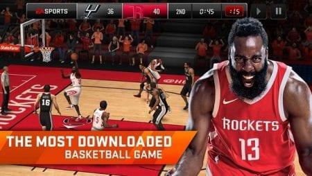 Xem bóng rổ trực tuyến nhanh chóng, ổn định với 3 trang web