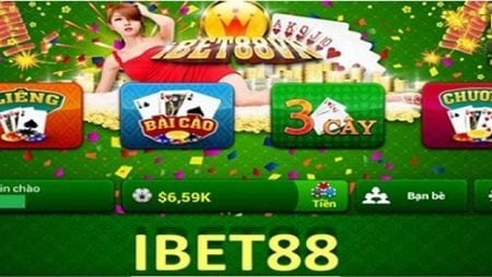IBET888 – Link vào IBET888 mới nhất cập nhật hôm nay
