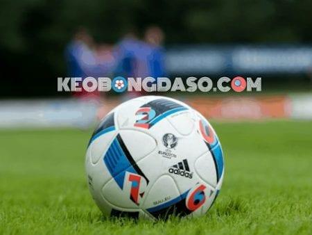 Keobongdaso – Nơi cập nhật các kèo bóng đá, tỷ số bóng đá mỗi ngày