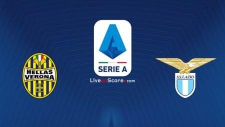 Soi kèo Verona vs Lazio ngày 27/7/2020 lúc 00h30 – Serie A