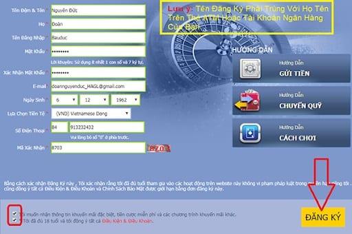 Cách đăng nhập IBET888 login