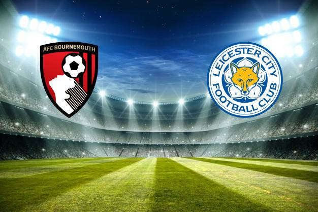 Nhận định kèo Bournemouth vs Leicester lúc 01h00 ngày 13/7/2020