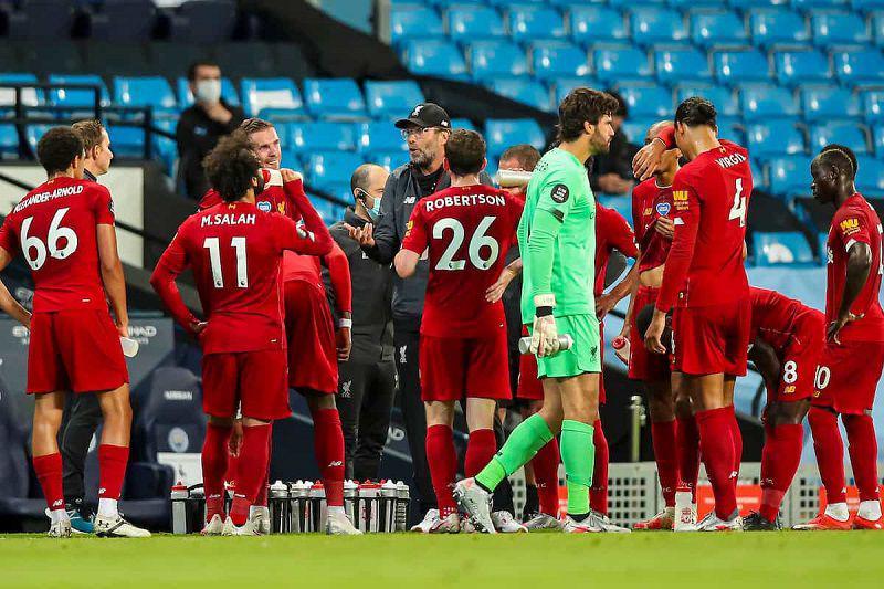 Liverpool được nhận định là tân vương của mùa giải năm nay