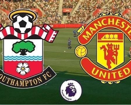 Nhận định soi kèo Manchester United vs Southampton lúc 02h00 ngày 14/7/2020