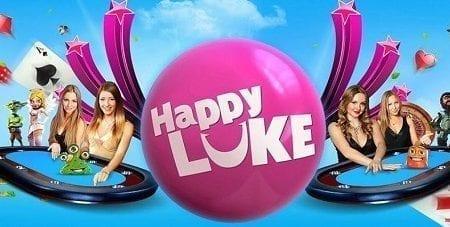 Rút tiền Happy Luke đơn giản tiện lợi dễ dàng