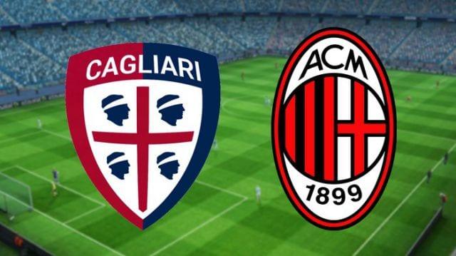 Dự đoán kết quả AC Milan vs Cagliari lúc 01h45 ngày 02/08/2020 – Serie A