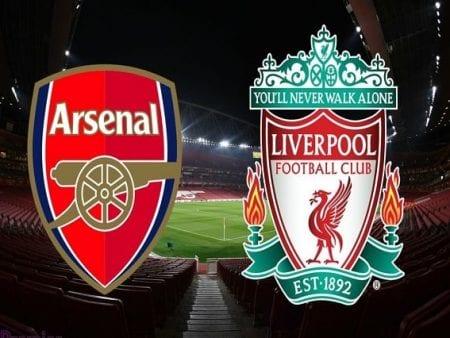 Nhận định kèo Arsenal vs Liverpool lúc 02h15 ngày 16/7/2020 – Ngoại Hạng Anh