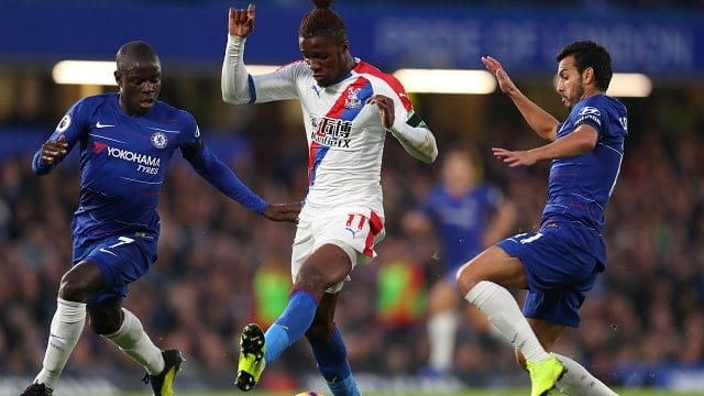 Chelsea vẫn đang khát khao giành chiến thắng