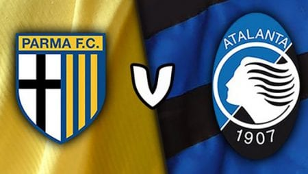 Soi kèo bóng đá trận Parma vs Atalanta, 00h30 – 29/07/2020