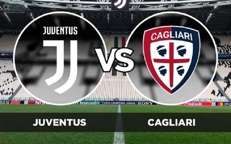 Soi kèo Cagliari vs Juventus lúc 2h45 ngày 30/7/2020