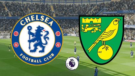 Soi kèo Chelsea vs Norwich City 02h15 ngày 15/07/2020