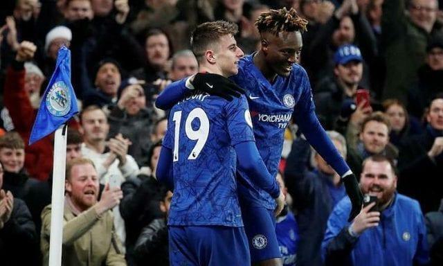 Chelsea đang có phong độ thi đấu ấn tượng