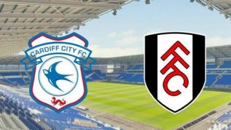 Soi kèo Fulham vs Cardiff lúc 1h45 ngày 31/7/2020 – Hạng Nhất Anh