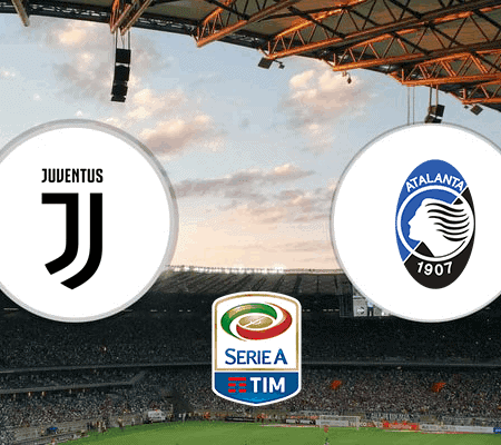 Soi kèo Juventus vs Atalanta lúc 02h45 ngày 12/07/2020 – VĐQG Italia
