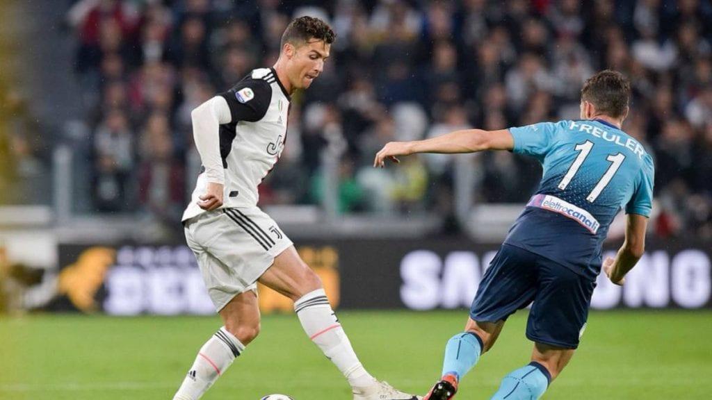 Juventus đang cố gắng duy trì phong độ thi đấu ấn tượng