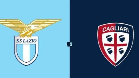 Soi kèo bóng đá Lazio vs Cagliari lúc 02h45 ngày 24/07/2020 – Giải VĐQG Italia