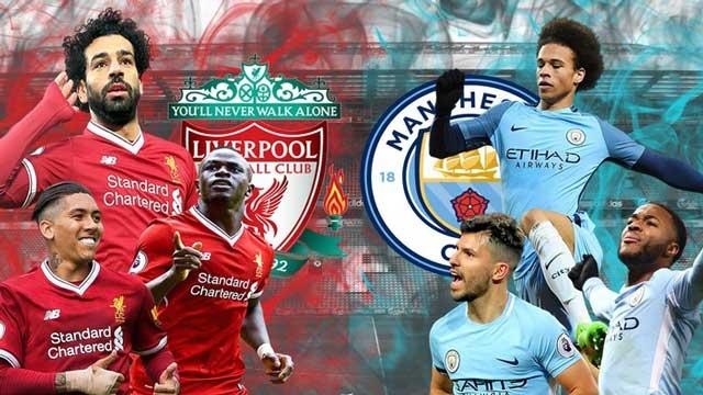 Soi kèo Manchester City vs Liverpool lúc 02h15 ngày 3/7/2020