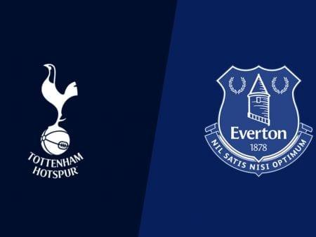 Soi kèo Tottenham vs Everton, 02h00 ngày 7/7/2020 – Ngoại hạng Anh