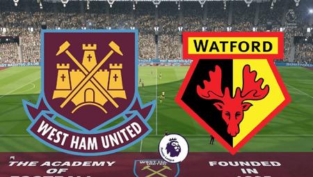 Nhận định kèo West Ham vs Watford lúc 02h00 ngày 18/7/2020 – Ngoại Hạng Anh