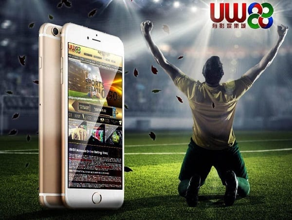 ucw88 mobile – Game cá cược online siêu đơn giản
