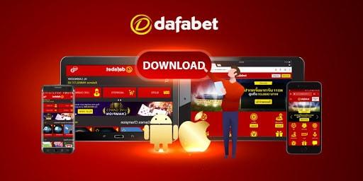 Dafabet - Nhà cái trực tuyến với giao diện đẹp mắt