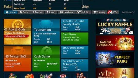 [Tất tần tật] Thông tin về Dafabet Poker và review chi tiết
