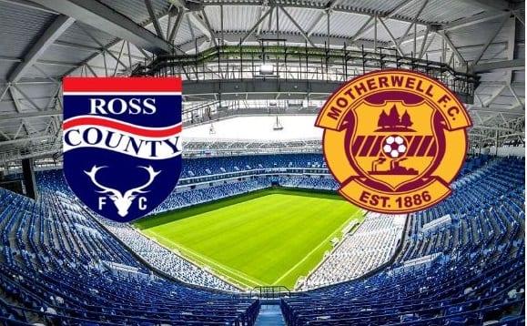 Soi kèo Ross County vs Motherwell lúc 1h45 ngày 4/8/2020 – Giải VĐQG Scotland