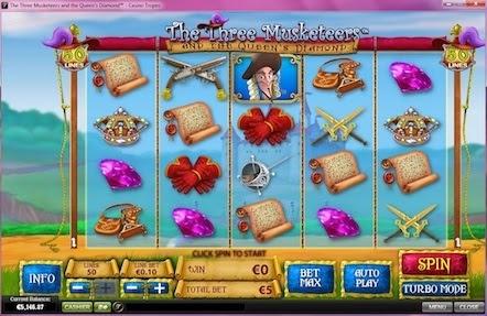 Slot game - Đơn giản nhưng hấp dẫn