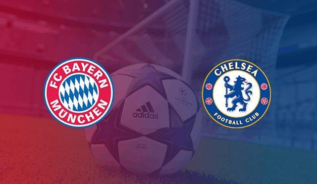 Soi kèo Bayern Munich vs Chelsea lúc 02h00 ngày 9/8/2020