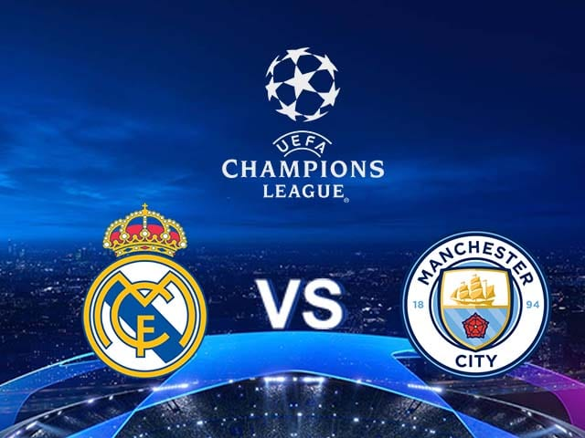 Soi kèo Manchester City vs Real Madrid lúc 02h00 ngày 8/8/2020