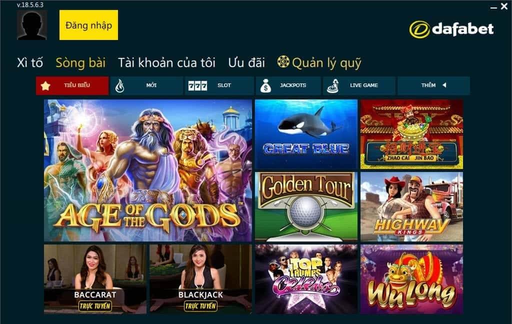 Poker- game Dafabet hay hòa quyện giữa may mắn và kĩ năng