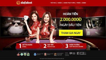 Dafabet casino có gì hay   Hướng dẫn download và cách chơi