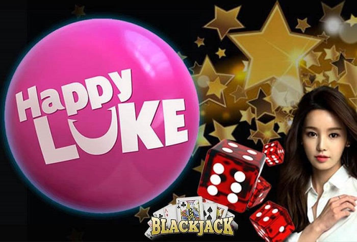 choi-blackjack happyluke