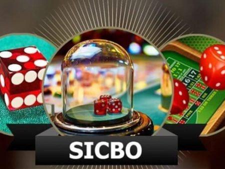 Tuyệt chiêu chơi sicbo từ các cao thủ cá cược lâu năm