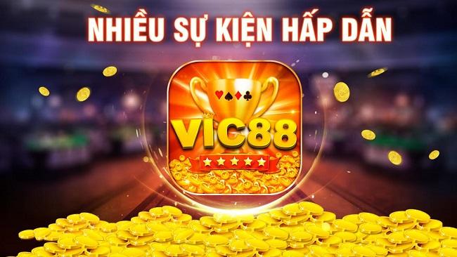 Tải vic88-Game đổi thưởng dễ dàng cho mọi hệ điều hành