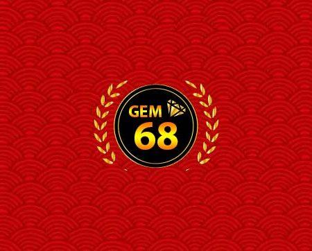 Tải Gem68-Game bài đổi thưởng trực tuyến hot nhất tại Việt Nam