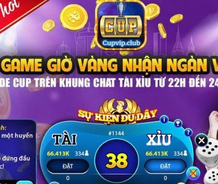 Tải cupvip club trải nghiệm sòng bạc online tại nhà