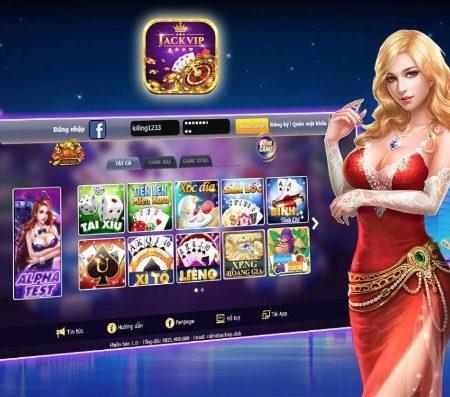 Tải Jackvip Club – game bài đổi thưởng online hàng đầu Việt Nam
