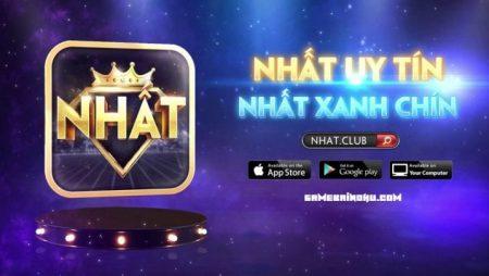 Tải Nhất club để tham gia cổng game bài đổi thưởng lớn nhất Việt Nam