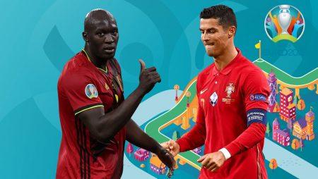 Dự đoán đội vô địch Euro 2021 từ v9bet mới nhất