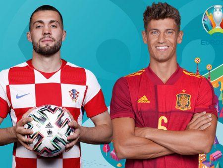 Dự đoán các đội vào bán kết Euro 2021 cùng V9BET