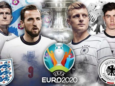 Chi tiết cách chơi kèo 1X2 Euro nâng cao tỷ lệ thắng