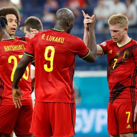 Nhận định soi kèo bảng B Euro 2021 – Ai cản nổi Bỉ?